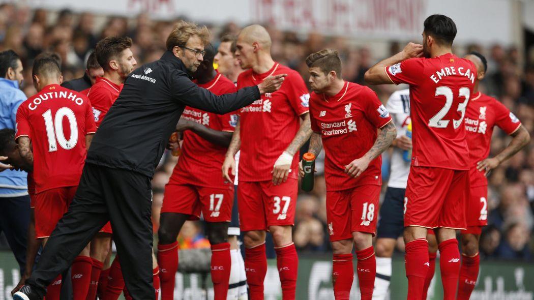 Liverpool bán nhiều trụ cột thu về gần 100 triệu bảng