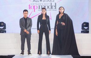 Vietnam's Next Top Model mùa 8