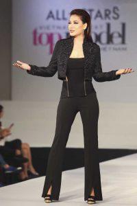 Trương Ngọc Ánh trong phong cách thời trang cá tính