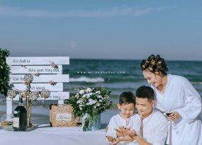 ảnh cưới của thanh vân trong sống chung với mẹ chông
