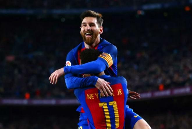 PSG đã từng đánh tiếng mua Messi ở mùa chuyển nhượng này