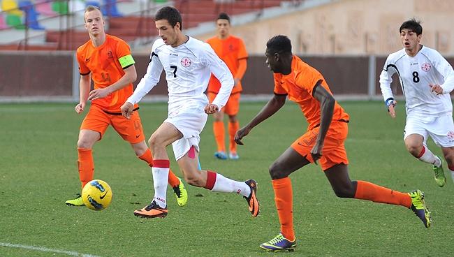 Nhận định U19 Na Uy và U19 Montenegro