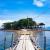 Du lịch đảo Hải Tặc- địa danh du lịch hấp dẫn ở Kiên Giang