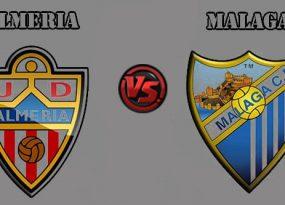 Malaga vs Almeria (23h45 ngày 11/09, Cúp Nhà vua TBN)