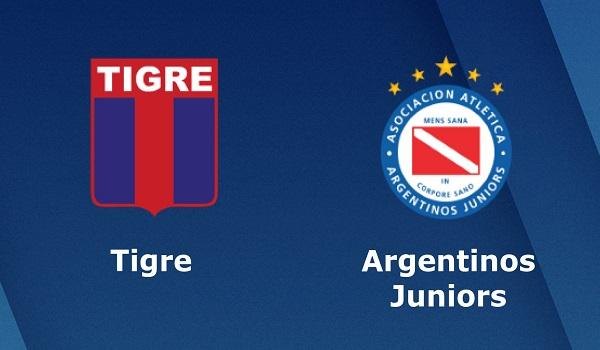 Nhận định Tigre vs Argentinos Jrs