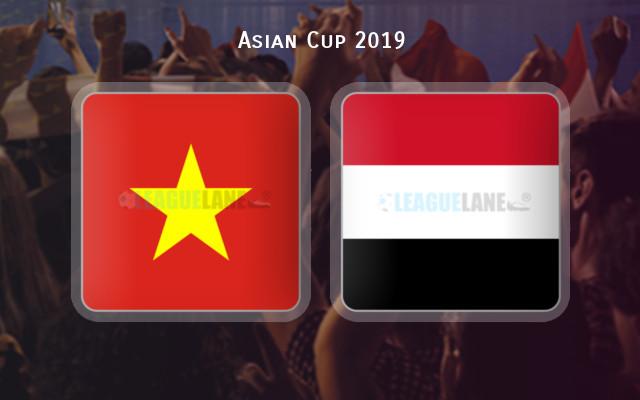 Con đường để đội tuyển Việt Nam có thể đi tiếp