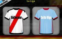 Nhận định Vallecano vs Celta Vigo