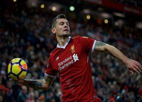 Liverpool muốn vô địch phải bỏ Lovren