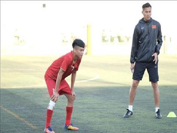 U23 Việt Nam chốt danh sách vòng loại Châu Á