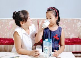 Mơ thấy uống sữa đánh lô chắc trúng giúp bạn thắng lớn