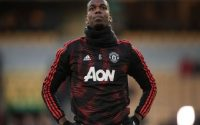 Man Utd mất vé dự Champions League