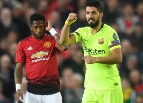"""Man Utd vô đối về... """"phản lưới nhà"""" ở Champions League"""
