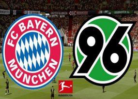 Nhận định Bayern Munich vs Hannover, 20h30 ngày 4/05