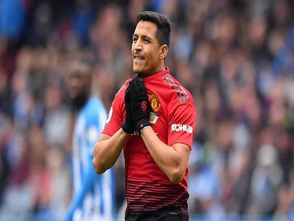 Sanchez đang trên đường tái ngộ Lukaku tại Inter
