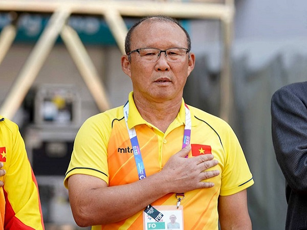 Tin bóng đá 5/8: HLV Park thành công với bóng đá Việt Nam vì có nhiều cầu thủ giỏi