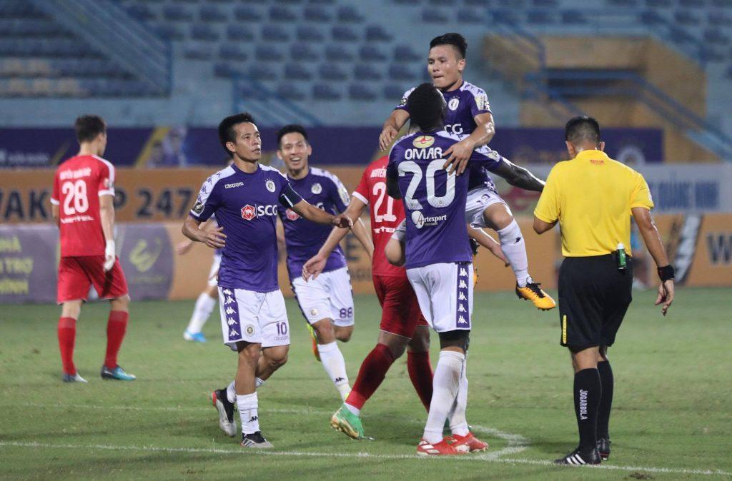Nhận định trận đấuHà Nội FC vs April 25, 19h00 ngày 25/09