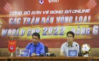 VFF công bố giá vé xem trận Việt Nam vs Malaysia