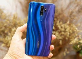 4 mẫu smartphone có bốn camera sau mới ra mắt tại Việt Nam