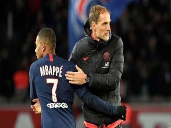Mbappe và Tuchel 'lục đục', tham vọng Champions League của PSG