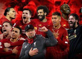 Khám phá ý nghĩa biểu tượng Liverpool