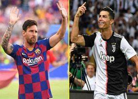 Messi và Ronaldo: Ai giỏi nhất thế giới