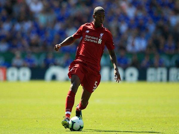 Chuyển nhượng NHA 14/7: Gini Wijnaldum sẽ ở lại Liverpool vào mùa giải tới