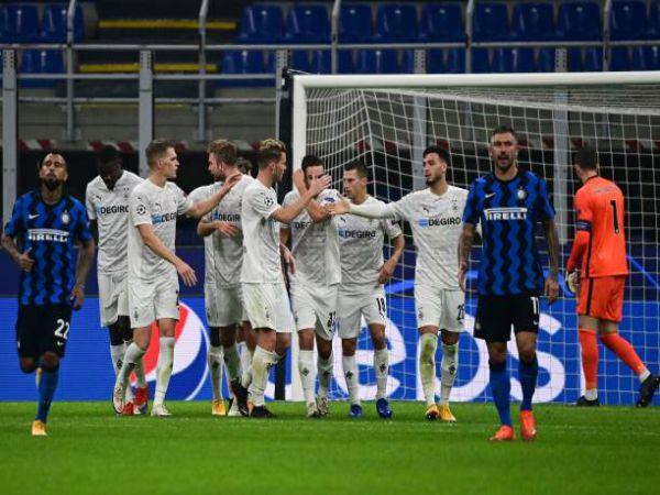 Nhận định, soi kèo Gladbach vs Inter Milan, 03h00 ngày 02/12 - Cup C1