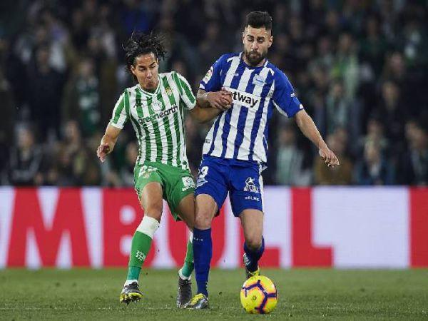 Nhận định, Soi kèo Betis vs Alaves, 03h00 ngày 9/3 - La Liga