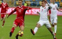 Soi kèo bóng đá Nga U21 vs Đan Mạch U21, 23h00 ngày 31/3