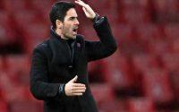 Bóng đá Anh trưa 8/4: Arteta gặp nạn lớn ở Arsenal