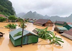 Mơ thấy mơ thấy lũ lụt đánh số mấy và mang điềm báo gì