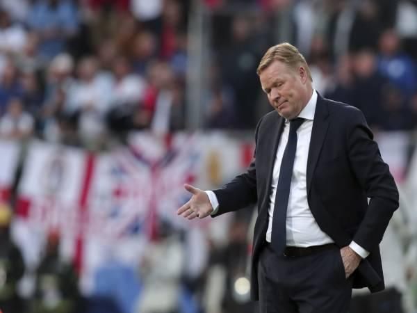 Tổng hợp tin bóng đá 22/4: HLV Koeman: 'UEFA chỉ nghĩ đến tiền'