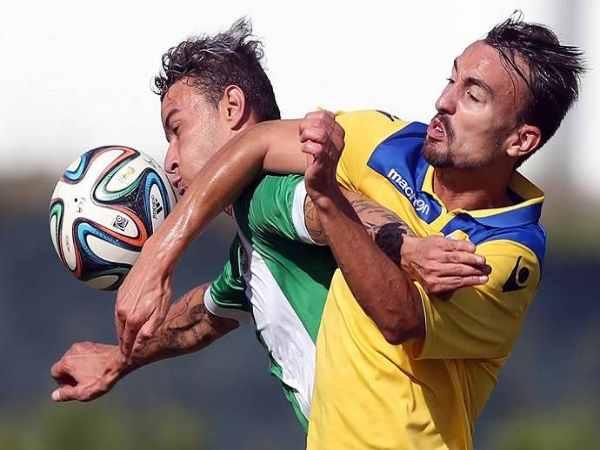 Dự đoán kèo Rio Ave vs Arouca