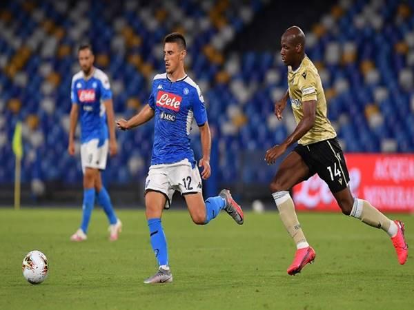 Nhận định bóng đá Spezia vs Napoli (20h00 ngày 8/5)