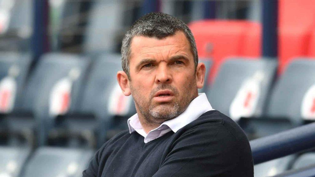Callum Davidson: Việc giành được Cúp Scotland cần sự nỗ lực từ các cầu thủ