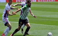 Soi kèo Betis vs Granada, 02h00 ngày 11/5 - La Liga