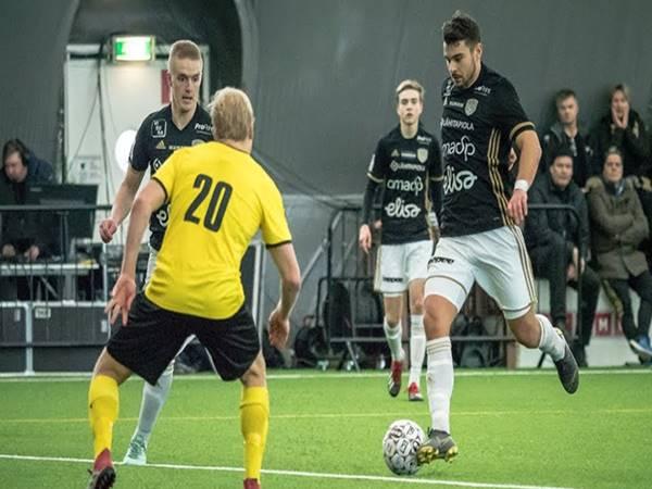 Nhận định bóng đá SJK Seinajoki vs KuPS, 22h30 ngày 10/6