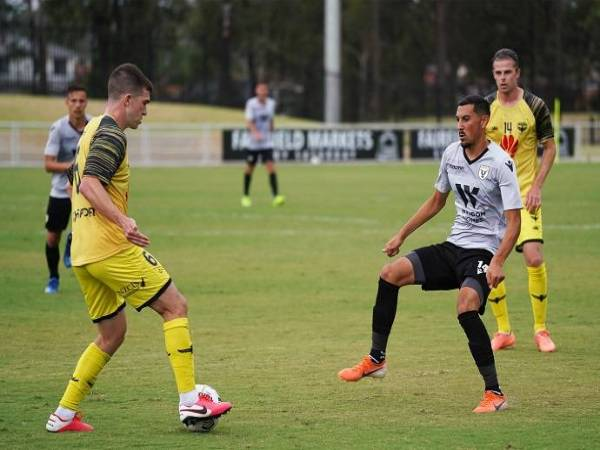 Soi kèo Wellington Phoenix vs Macarthur FC, 16h05 ngày 4/6