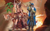 Giải thích về các lớp & lớp con áp đảo nhất của Dungeons & Dragons