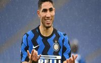 Bóng đá QT sáng 9/7: Sếp lớn Inter mâu thuẫn vì vụ bán Hakimi