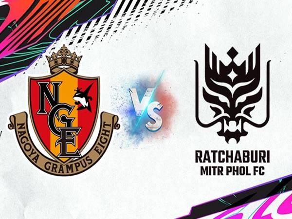Soi kèo Nagoya Grampus vs Ratchaburi Mitr Phol, 21h00 ngày 01/7