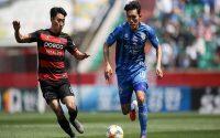 Nhận định Pohang Steelers vs Nagoya Grampus (17h00 ngày 7/7)