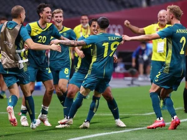 Soi kèo U23 Ai Cập vs U23 Australia, 18h ngày 28/7