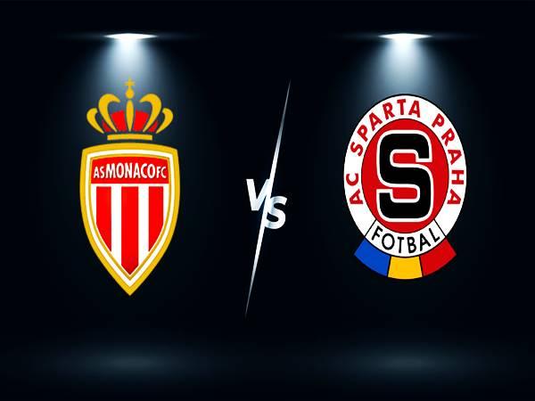 Nhận định Monaco vs Sparta Praha, 01h00 ngày 11/8 Cup C1