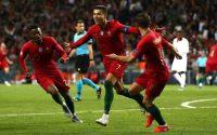 Soi kèo Bồ Đào Nha vs CH Ireland, 1h45 ngày 2/9