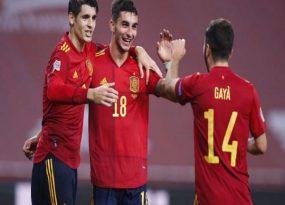 Nhận định tỷ lệ Kosovo vs Tây Ban Nha, 01h45 ngày 9/9 - VL World Cup