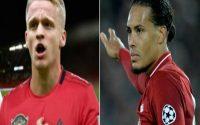Tin MU 7/9: Sao quỷ đỏ bất ngờ ca ngợi cầu thủ Van Dijk