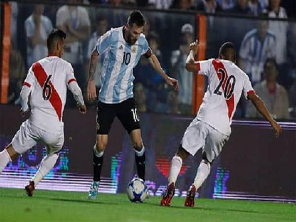 Nhận định Argentina vs Peru 15/10
