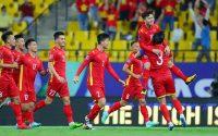 Đội hình dự kiến, kênh phát trận đấu Việt Nam vs Trung Quốc ngày 08/10